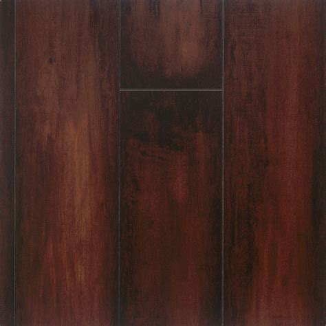 Laminate Flooring With Pad Sumatra 12mm Smooth Laminate Flooring With Attached Underlayment Pad Contemporary Laminate Flooring