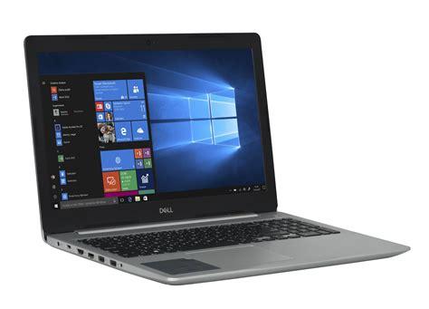 Dell Inspiron 15 5570 8550u Silver laptop dell inspiron 5570 2890 i7 8550u 15 6 quot 8gb ssd