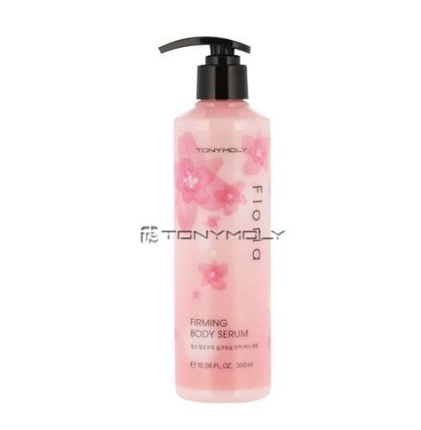Tonymoly Gorapaduck Cheese Firming 300 Ml tonymoly floria firming serum 300ml korean cosmetic skincare product shop malaysia