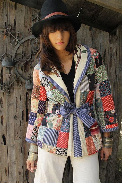 Patchwork Clothing - 181 best images about patchwork clothing on