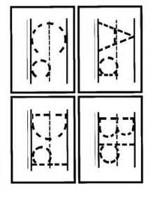 traceable alphabet templates the 25 best alphabet flash cards ideas on