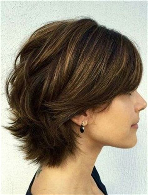 easy hair cut for active 50 year best 25 thick hair haircuts ideas on pinterest tips for
