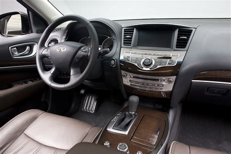 2013 infiniti jx35 review best car site for women vroomgirls