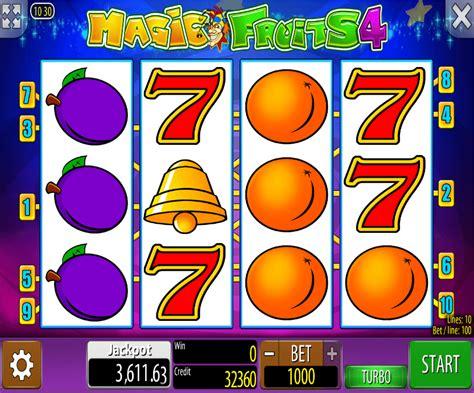 magic fruits  jocuri pacanele ca la aparate  gratis