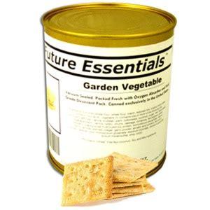 Future Essentials Garden Vegetable Crackers Garden Vegetable Crackers