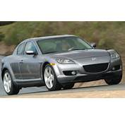 Looking Back 2001 Mazda RX 8 – Driven To Write