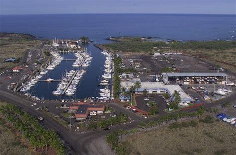 northern lights boat kona sea strike fishing charters map and links