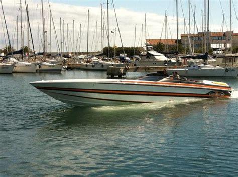 cigarette boat for sale spain cigarette boats for sale in spain boats