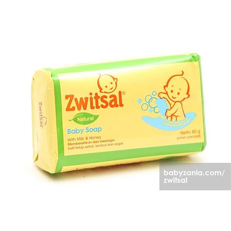 Sabun Zwitsal jual murah zwitsal baby soap with milk honey