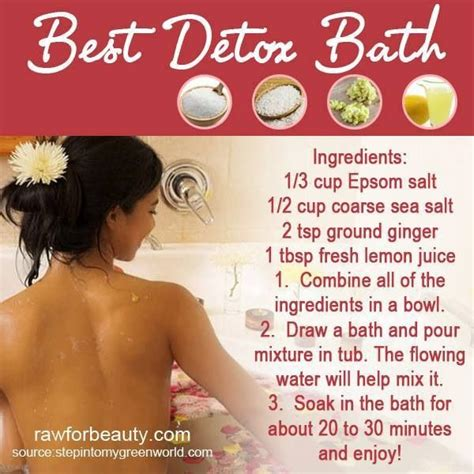 Detox Bath For Depression by 36 Best Images About Diy Stress Relief On