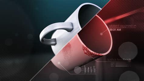 motion design proposal top crime branding proposal on behance