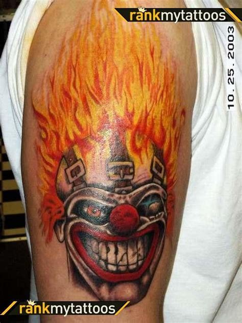 twisted metal tattoo 225 best images about my is sooo metal on