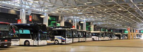 trans dossier parkings autocars