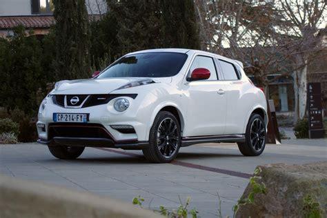 Nissan Derniers Modèles essai nissan juke nismo motorlegend