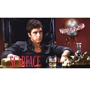 Tony Montana Scarface MEMES