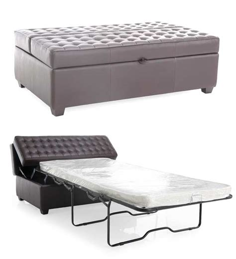 fold out ottoman bed bed furniture designs for living in a small space house