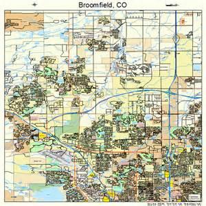 broomfield colorado map 0809280