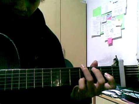 cara bermain gitar tinggal kenangan belajar petikan gitar lagu gaby tinggal kenangan