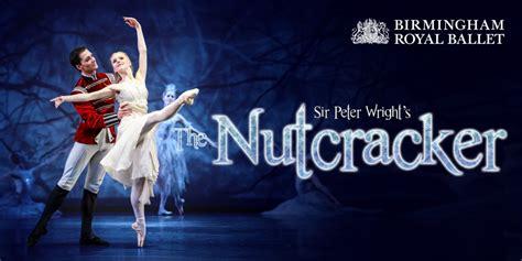 the nutcracker birmingham hippodrome
