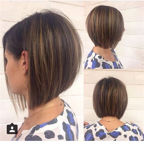 best aline bob haircuts front and back views 1000 ideas about bob hairstyles on pinterest bobs