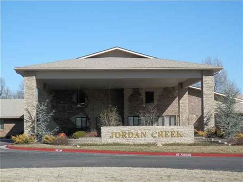 creek nursing and rehab in springfield missouri