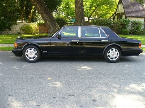 bentley brooklands for sale 1997 bentley brooklands for sale