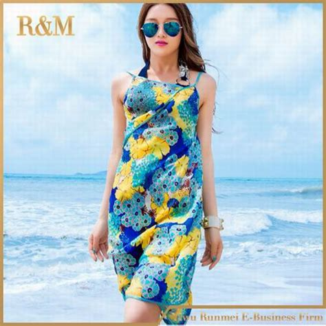 design beach cover ups sale uk 2016 new fashion summer women sexy swimsuit sheer dresses