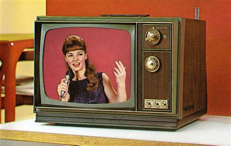 when were colored tvs invented color tv from 1971 vintage everyday