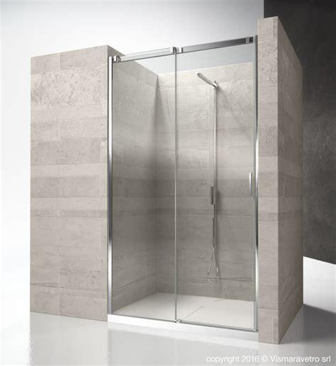 boc doccia box doccia rettangolare in vetro in stile moderno con
