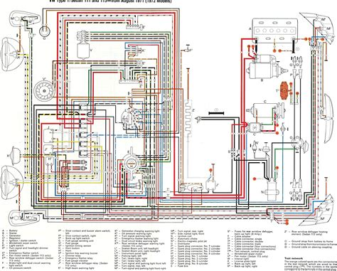 72 vw engine diagram beetle engine diagram