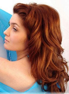 Best Shade Of Blue best hair colors for cool skin tones red blonde chart
