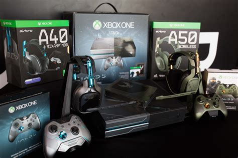 Halo Giveaway - astro spartans halo giveaway
