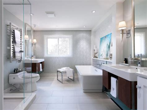 Luxury Spa Bathroom by 20 Luxurious Bathroom Makeovers From Our Hgtv
