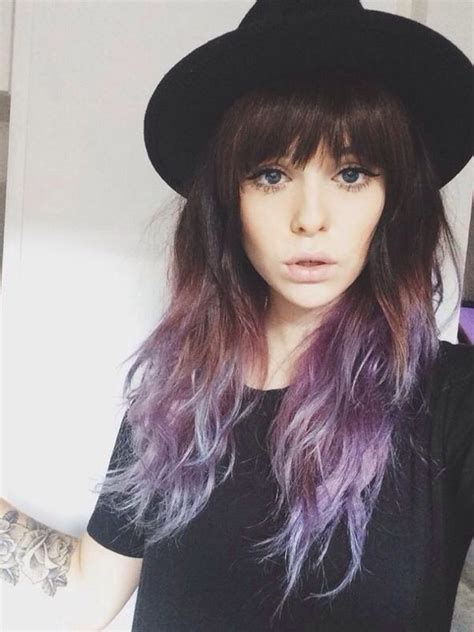 short ombre hair with bangs 23 best new hairstyles for fine straight hair page 3