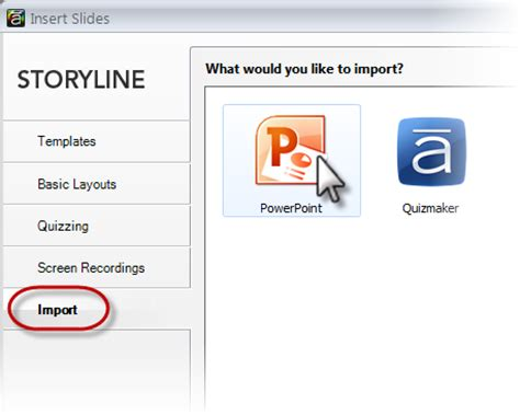 powerpoint layout import import powerpoint design template image collections