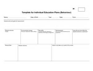 individual learning plans templates best photos of individual learning plan template