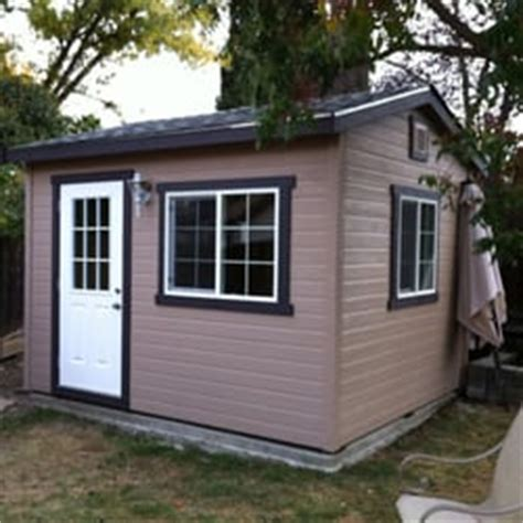 the shed shop contractors fremont ca reviews