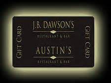 Christiana Mall Delaware Gift Cards - jb dawsons gift cards restaurant bar reading lancaster langhorne pa christiana mall