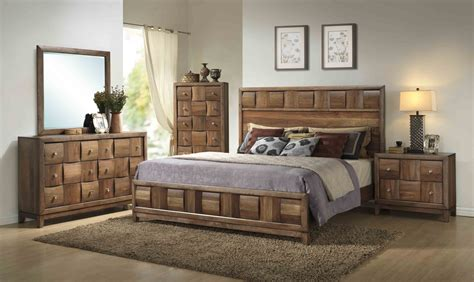 rustic bedroom sets king bedroom adorable solid wood queen bed reclaimed wood