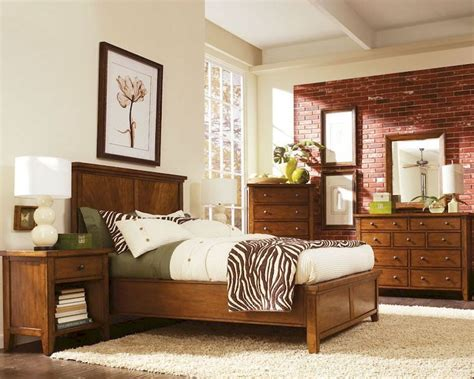 Aspen Home Bedroom Furniture Aspen Furniture Panel Bedroom Cross Country Asimr 412set