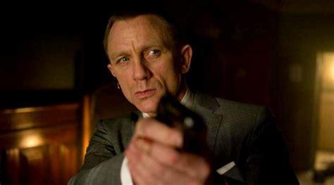 film james bond yang baru daniel craig masih akan beraksi lagi di 2 film james bond