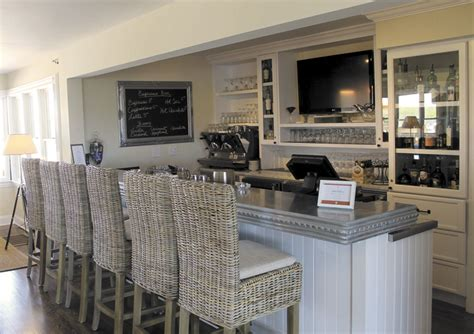 beach house bar a new look for an outer banks resort north beach sun outer banks news