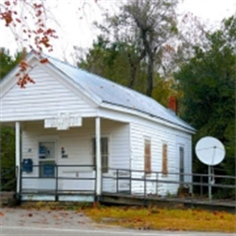 Santee Post Office by Post Offices Photos South Carolina Sc