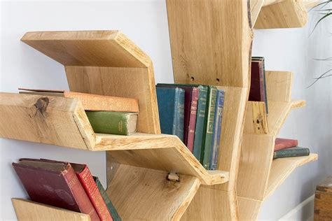 elm tree bookshelf the green