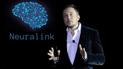 Elon Musk Neural Link | elon musk wants to merge human brain and ai feras antoon
