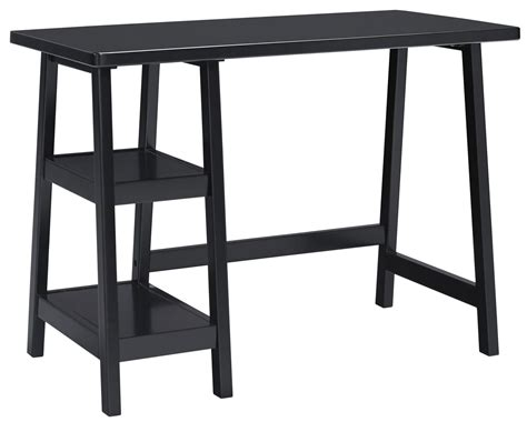 black home office desk mirimyn black home office small desk from coleman