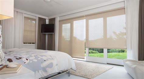 window covering for sliding glass doors window treatment ways for sliding glass doors theydesign