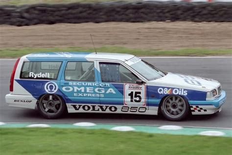 volvo 850 racing volvo 850 race style cars volvo races