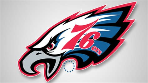 eagles news creative philadelphia eagles logos football