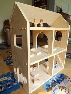 how to make a wooden dolls house download how to build a wooden doll house plans free